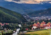 Facts Of Bhutan
