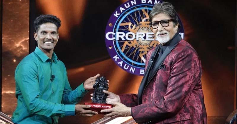 Ravi Katapadi Help Poor Childrens