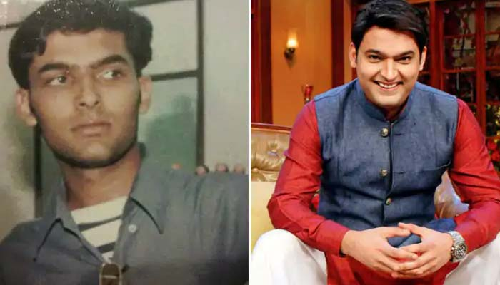 Kapil Sharma After And Before Life