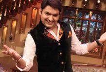 Kapil Sharma Announce Good News