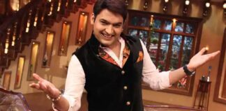 Kapil Sharma Announce Good News