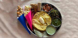 Lohri Festival Recipes
