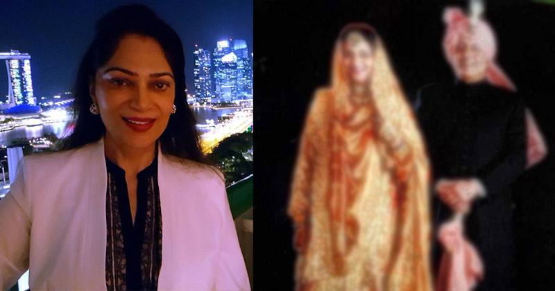 Mansoor Ali Khan and Sharmila Tagore Love Story