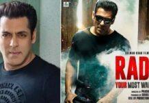 Salman Khan Radhe Film Rights