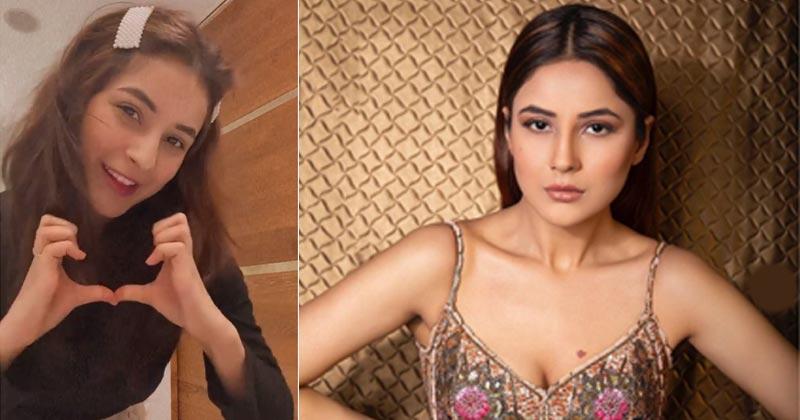 Shehnaaz Kaur Gill Dance Video Viral