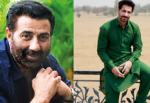 Sunny deol relation with deep sidhu
