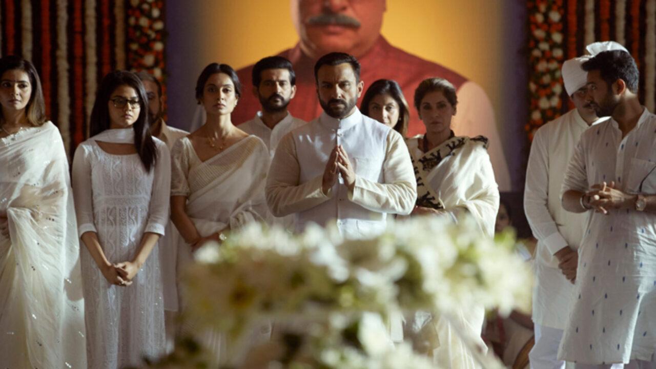 Tandav Web Series Review | Saif ali Khan | Amazon Prime