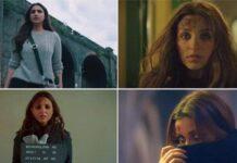 The Girl On The Train Teaser