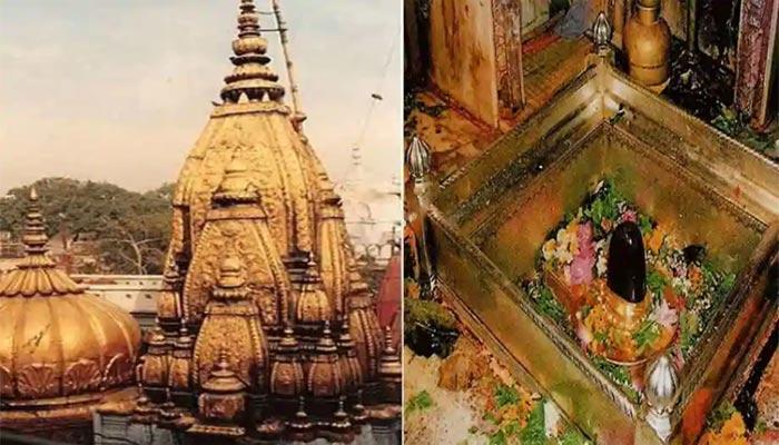 Banaras kyon prasidh hai - Kashi Vishwanath Mandir