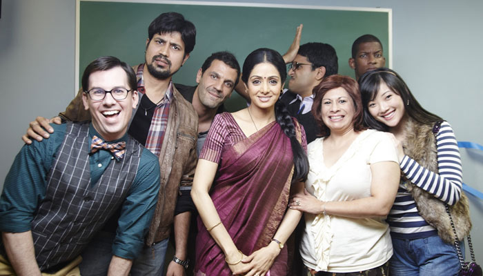 English Vinglish - Bollywood Movies On Middle Class India