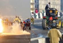 Tractor Parade Videos: