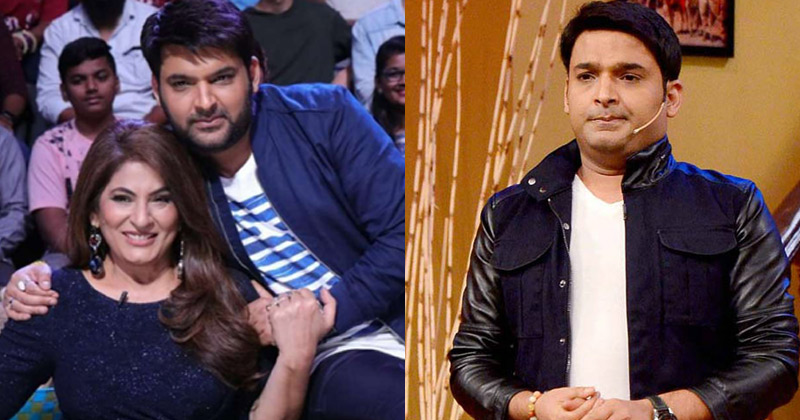 Kapil Sharma Confirms Second Baby With Wife Ginni