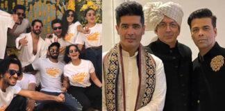 Varun Dhawan Marriage Photos