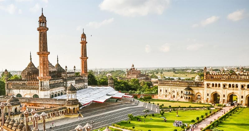 10 Points About Lucknow In Hindi
