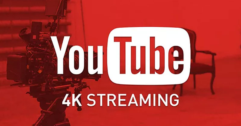 4K HDR Streaming Support