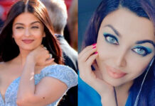 Aamna Imran Carbon Copy Of Aishwarya Rai