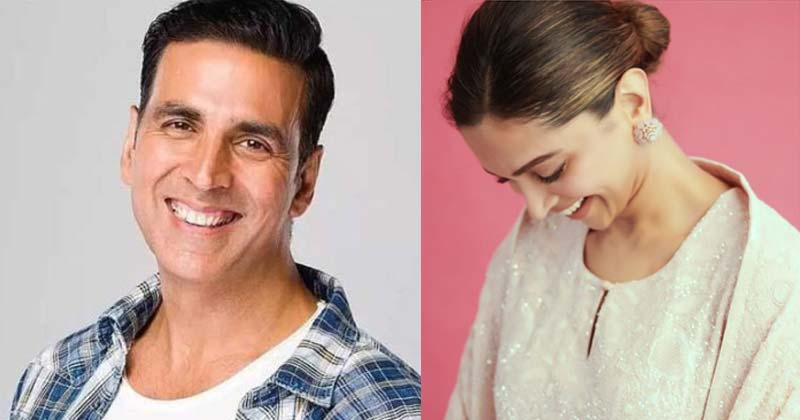 Akshay Kumar And Deepika Nominated For Dadasaheb Phalke Award
