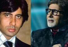 Amitabh Bachchan Celebrates 52 Years