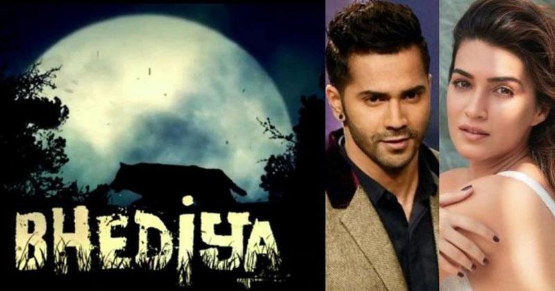 Bhediya Teaser Released