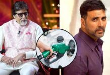 Congress Leader Questned Amitabh Bachchan And Akshay Kumar