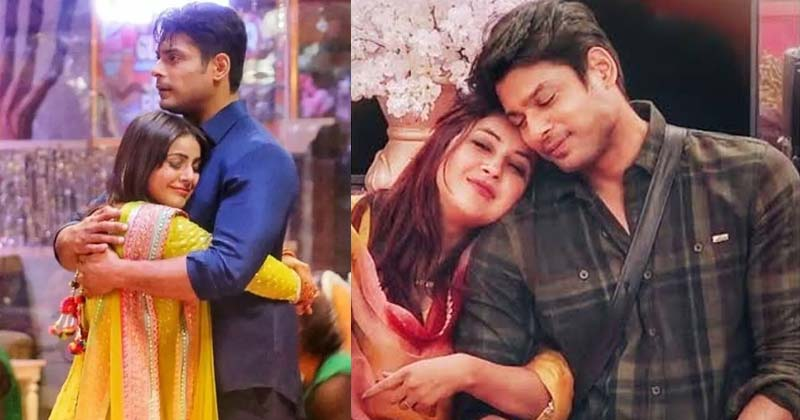Did Shehnaaz Gill And Sidharth Shukla Get Married