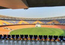 Duniya Ka Sabse Bada Cricket Stadium