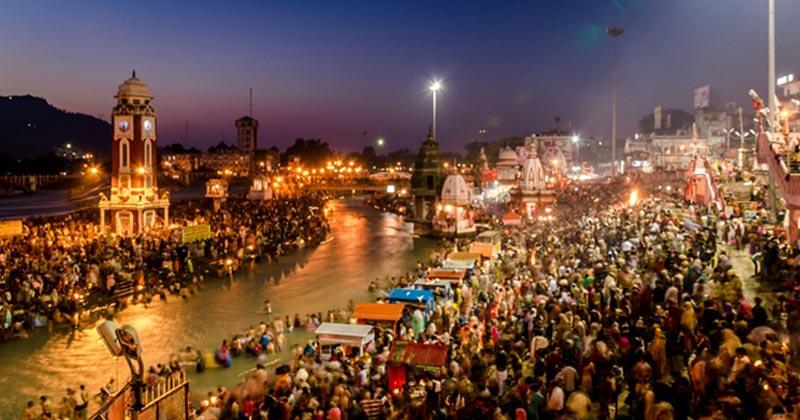 Haridwar Kumbh 2021 Guidelines