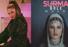 Himanshi Khurana New Song Surma Bole Released