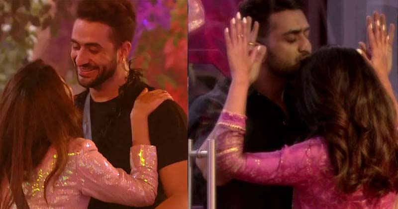Jasmin Bhasin Dance With Aly Goni