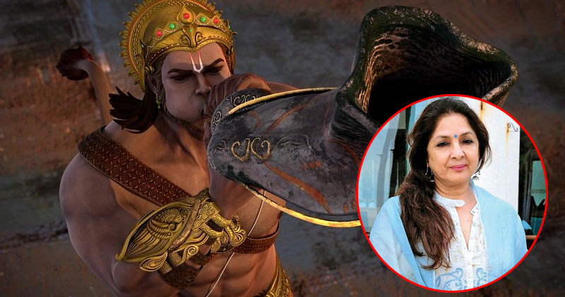 Legend Of Hanuman Web Series