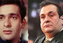 Rajiv Kapoor Death News In Hindi