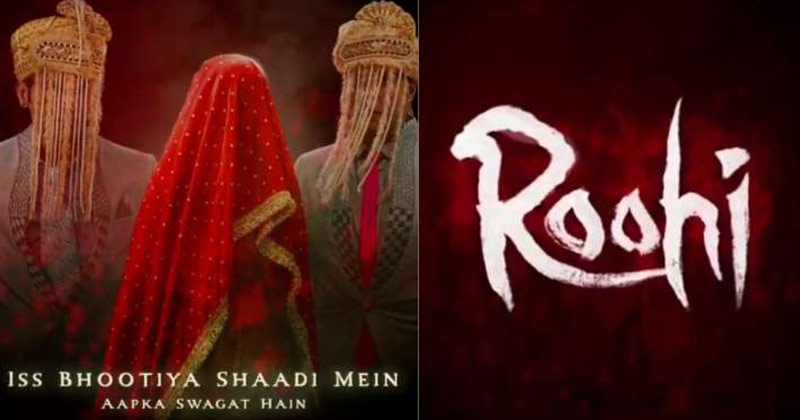 Roohi Trailer Released