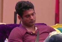 Sidharth Shukla Shares Emotional Message