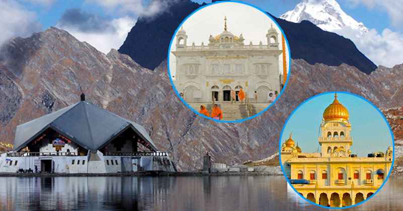 Best Gurudwaras in India You Must Visit