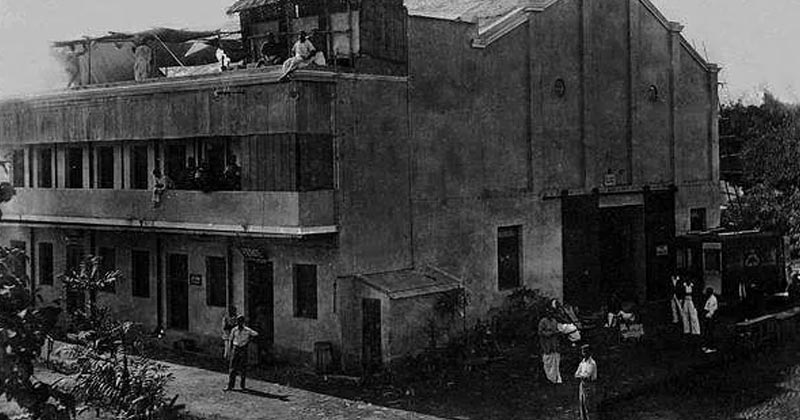 Facts Of Old Prabhat Studio In Hindi