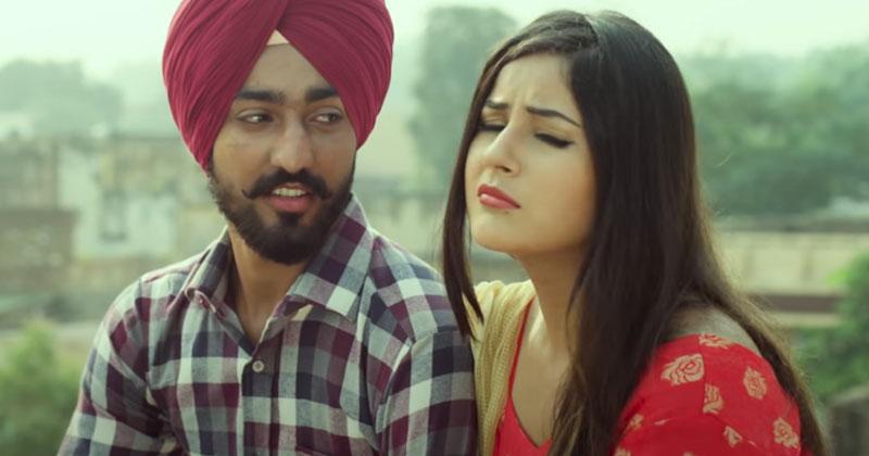 Kafila Punjabi Song Viral On Internet