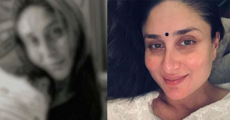 Kareena Kapoor Shares First Pic Of Newborn Son