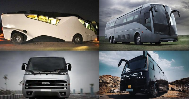 Most Expensive Vanity Van