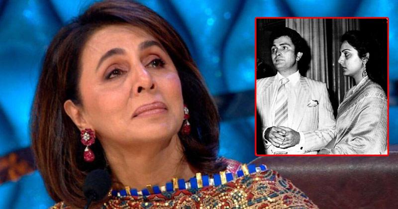 Neetu Kapoor shares her Breakup Story