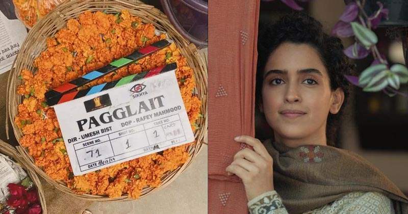 Pagglait Trailer Released