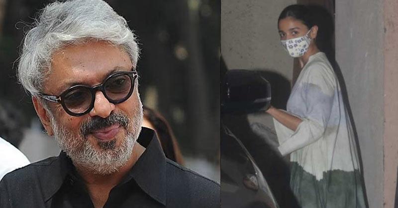 Alia Bhatt Sanjay Leela Bhansali get Summons from court: