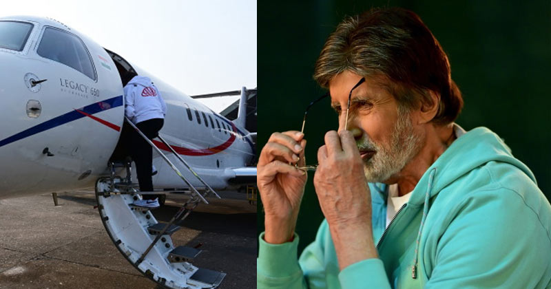 Amitabh Bachchan undergoes second eye surgery