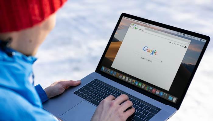 Google Kisne Banaya