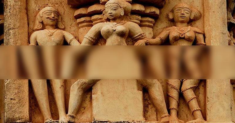 khajuraho in madhya pradesh