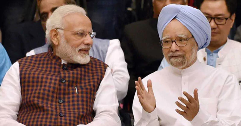 manmohan singh on modi government petrol diesel price and unemployment