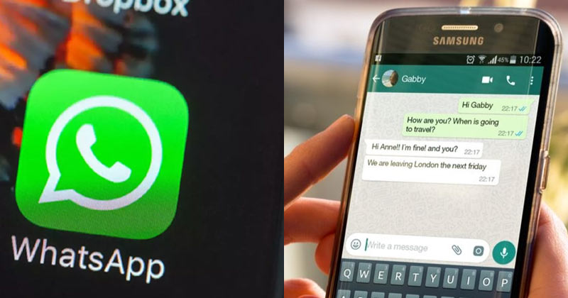 How To Secure WhatsApp Communication