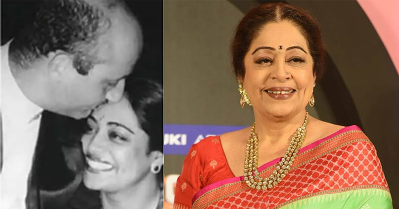Kirron Kher suffering from blood cancer