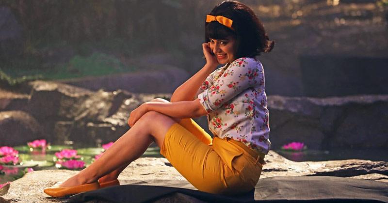 Thalaivi Song Chali Chali