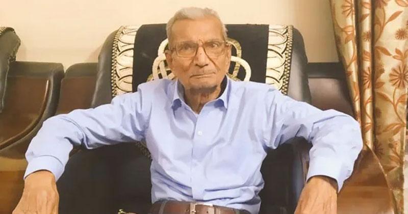 Narayan Rao Dabhadkar