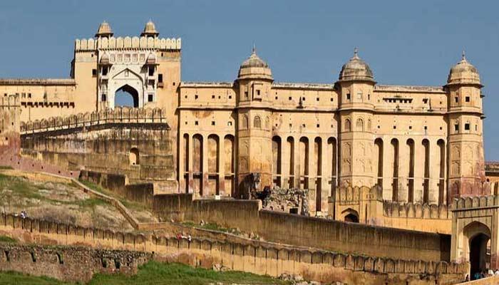 Jaipur Me Ghumne Ki Jagah 9 -Ajmer Kila